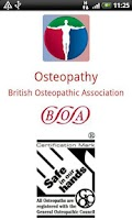 Screenshot of Osteopathy