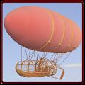 The Flying Adventure Blimp Pro APK for Bluestacks