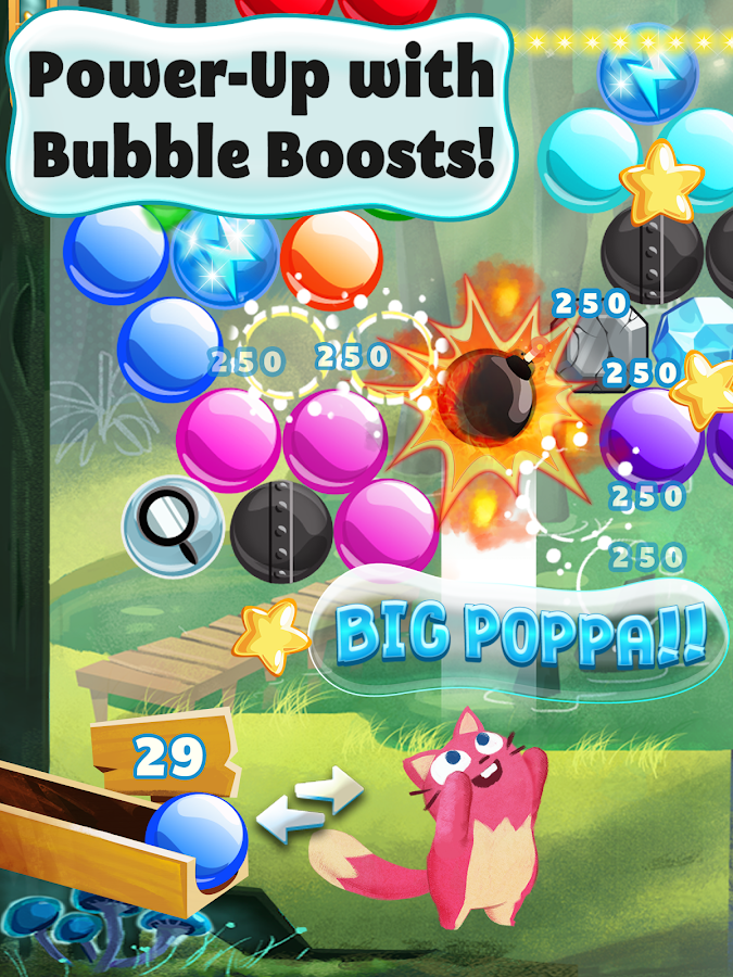 Bubble Mania™ Screenshot 12