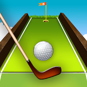 Game Lets Play Mini Golf 3D apk for kindle fire