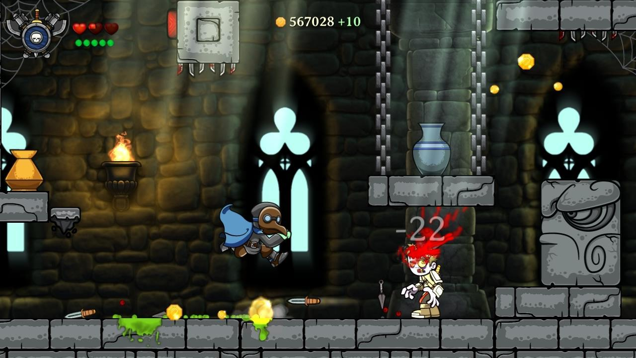 Magic Rampage Screenshot 16