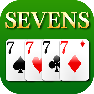 sevens [card game]