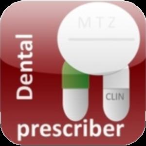 Cover art Dental Prescriber