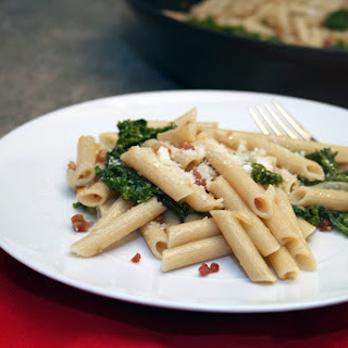 Kale Bacon Pasta Recipes