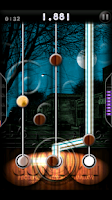 Screenshot of Touch Music