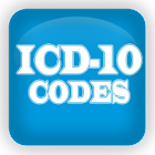 ICD 10 Codes 2012 icon