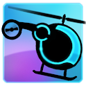 Fly Cargo - play an extremely challenging, totally addictive helicopter SIM puzzle game