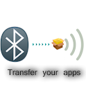 Bluetooth App Sender DONATE icon