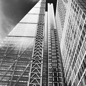 Cheesegrater by Andrew Moore - Buildings & Architecture Office Buildings & Hotels ( cheesegater,  )