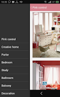 Screenshot of Home Design