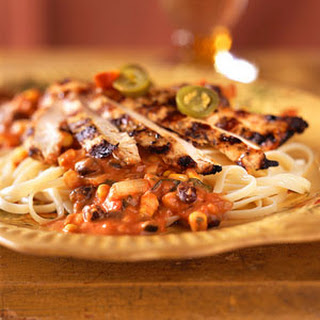 Louisiana Pasta Sauce Recipes