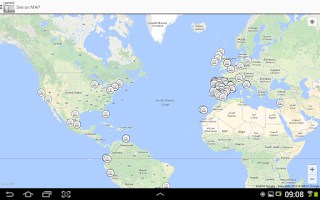 Screenshot of Smart Covers