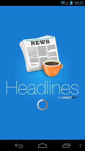 Headlines Philippines News