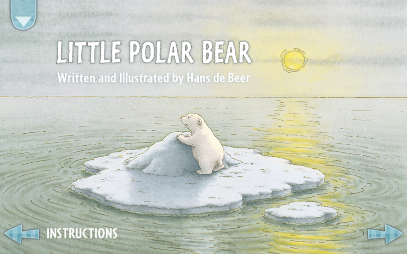 Little Polar Bear HD APK