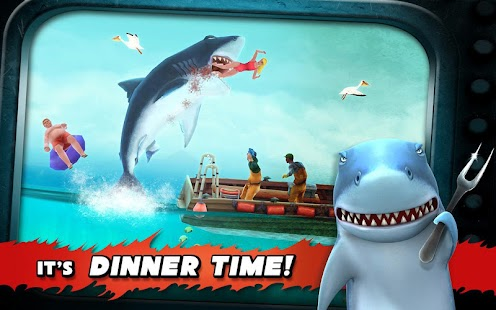Hungry Shark Evolution APK baixar