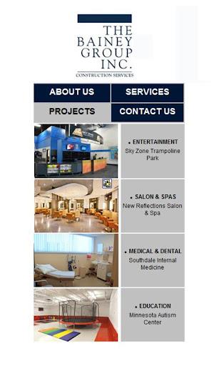 Bainey Group Construction