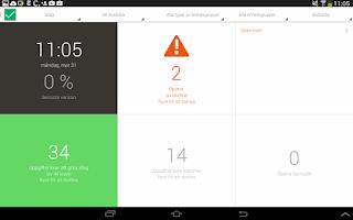 Screenshot of GetCompliant