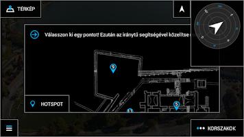 Screenshot of Időutazás - Tatai vár