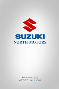 Suzuki North Motors - screenshot