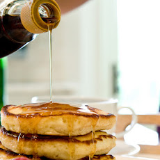 Best Breakfast Pancakes