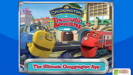 Download Chuggington: Kids Train Game APK for Android Kitkat