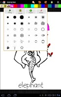 Screenshot of Kid Coloring - Animal