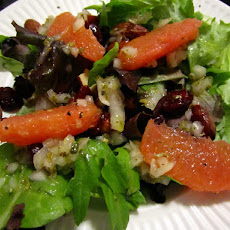 The Gent's Winter Salad