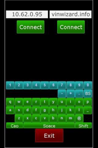 VinWizard Phone Edition