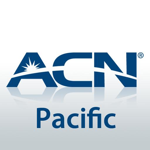 ACN2GO Pacific LOGO-APP點子