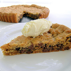 Emeril's Chocolate Chip Pie