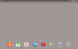 Screenshot of Ant Colony Live Wallpaper