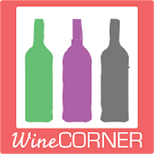 App WineCORNER (wine cellar) APK for Windows Phone