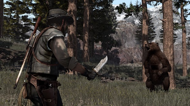 Twitter industry insider states next-gen Red Dead is in development