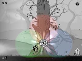 Screenshot of Crowman & Wolfboy
