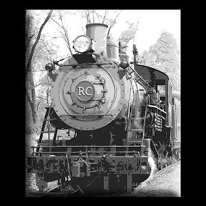Cover art Railroad Companion-Train Sound