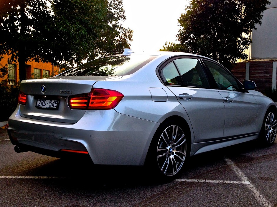 DRIVEN 2013 BMW 328i MSport  Carhoots