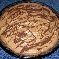 Chocolate Peanut Butter Pie I