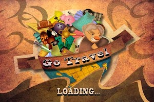 Screenshot of GoTravel Free