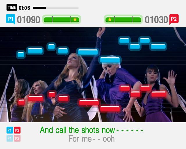 SingStar: Summer Party