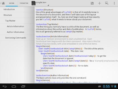 app that allows you to write on pdf