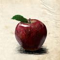 デッサン・リンゴ icon