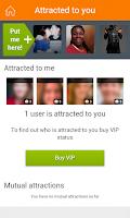 Screenshot of Find Local Friends