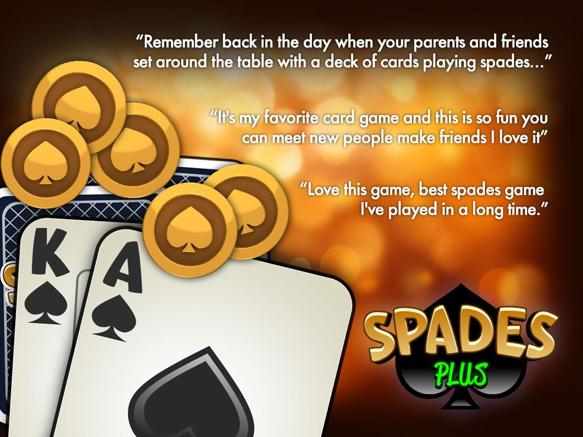 Spades Plus Screenshot 14