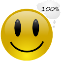 Do smiley Bateria Pro Widget icon