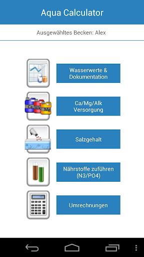 AquaCalculator