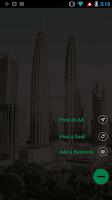 Screenshot of FINDIT MALAYSIA