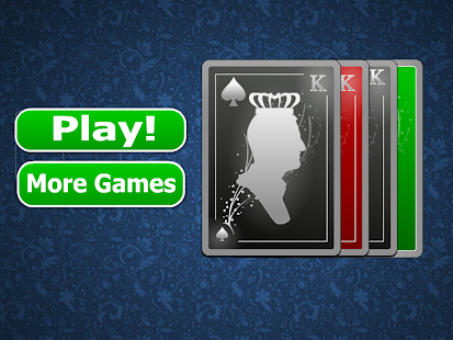 Solitaire: Freecell- screenshot thumbnail