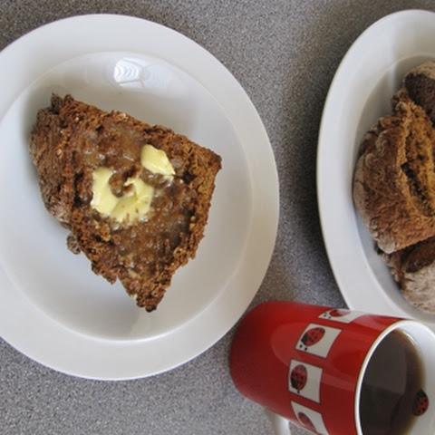 Treacle Bread (March 10, 2009)