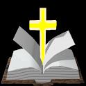 Bibeln - välsigne dig icon