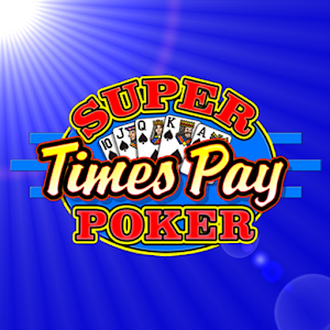 Cover art Super Times Pay Poker